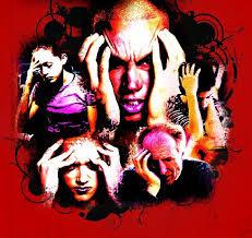 Image result for اختلالات روانی