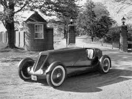 edsel ford. photo credit unknown u2013 most likely from the collection of benson ford research center or national automotive history edsel