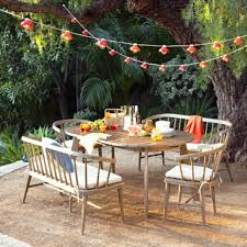 Outdoor Table Decor Best Patio Decoration Idea With Magnificent Furniture Of Table And
