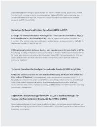 List Of Resume Skills Magnificent Sample Project List For Resume Best Sales Skills List For Resume