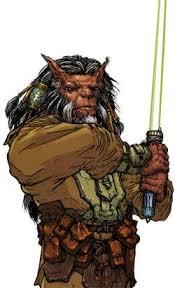bothan jedi. Beautiful Jedi Kai Hudorra With Bothan Jedi A