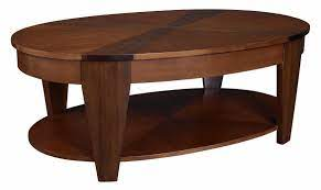 20 top wooden oval coffee tables home