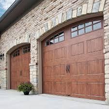 exquisite design garage door wood look 69 best wood look garage doors without the upkeep images
