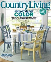 country living june 2012 cover