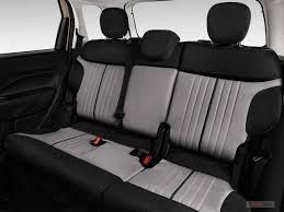 fiat 500l interior rear. 2017 fiat 500l interior photos fiat 500l rear t