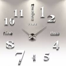 online get cheap simple wall clocks aliexpresscom  alibaba group
