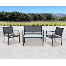 black outdoor furniture. ca ideal outdoor patio furniture and black e