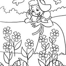 Small Picture Nursery Rhymes Coloring Pages Pictures Jill Derri Lui Gringol adult
