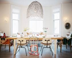 Rustic Dining Room Photos  Of - Rustic modern dining room chairs