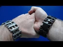 <b>Браслет</b>- <b>мультитул Leatherman Tread</b>, подробно - YouTube