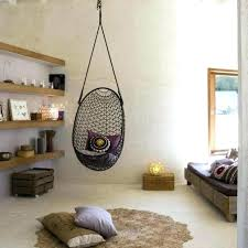 hanging bedroom chair swinging indoor swing inspirational amazing diy cha hanging bedroom chair