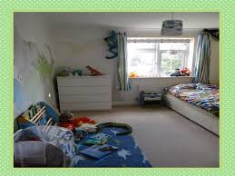 Bedroom: Dinosaur Bedroom Fresh Boys Dinosaur Bedroom Hidden Space - Green Dinosaur  Bedroom