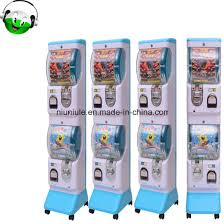 Coin Vending Machine Manufacturers Best China Double Layer Coin Operated Machine Vending Machine