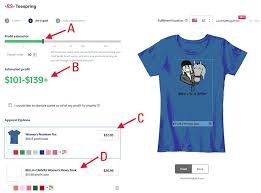 Creat A Shirt 3 Ways To Start A T Shirt Business To Create Sell T Shirts Online
