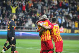 Galatasaray suffers shock 3-0 defeat against Yukatel Kayserispor