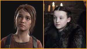 Bella plays lyanna mormont in the hbo fantasy drama series. H5ryz9mc3a9owm
