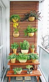 Kitchen Garden In Balcony 53 Mindblowingly Beautiful Balcony Decorating Ideas To Start Right