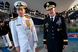 u s department of defense photo essay navy adm mike mullen chairman of the joint chiefs of staff speaks