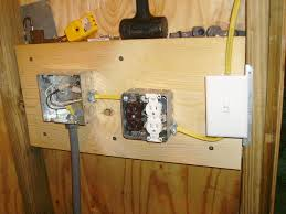 how to wire a shed for electricity 7 steps pictures show all items