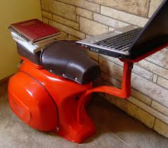 recycled vespa office chairs. Recycled Vespa Office Chairs