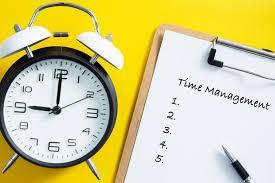 5 Tips Mengajari Anak Mengatur Waktu