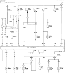 91 civic si engine harness diagram 91 image wiring 1988 honda crx si wiring diagram wirdig on 91 civic si engine harness diagram