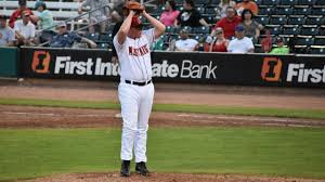 Mustangs Open Crucial Series With 3 1 Win Over Osprey