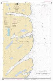 Ports Herbert Walter Lucy And Armstrong Marine Chart