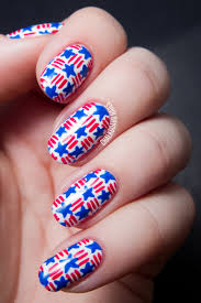 Fun Summer Nail Designs 30 Best 4th Of July Nail Art Designs Cool Ideas For
