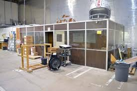 warehouse office space. Movable Warehouse Office Space - 12\u0027 X 25\u0027 (ADDITIONAL LOADING CHARGE) WireBids