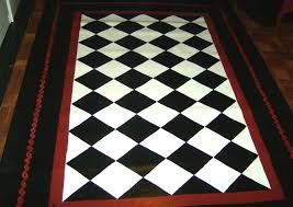 black and white rug patterns. Black And White Rug Patterns