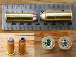 44 rem mag ballistics chart 44 magnum wikipedia