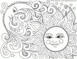Printable Coloring Pages Nature Fresh Adult Coloring Page Awesome