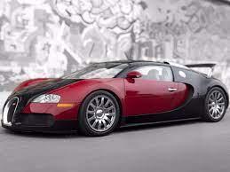 First bugatti veyron super sport. First Bugatti Veyron Produced Sells For 1 8 Million At Monterey