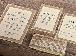 Free Bridal Shower Invitations Templates Simple Free Rustic Wedding Invitation Templates Natural Burlap Rustic