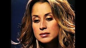 Lara Fabian - Caruso (oil paint cartoon style) in 2020 | Cartoon styles,  Oil painting, Lara