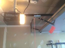 craftsman garage door opener mounting bracket garage door ideas