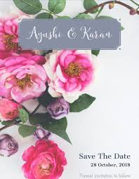 Design Save The Date Cards Online Free Best Places To Get Free Online Wedding Invitations For