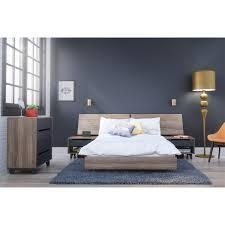 Platform Bed Bedroom Set Platform Bedroom Sets Manchester Modern Style Platform Bed Shady