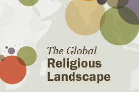 The Global Religious Landscape | Pew Research Center