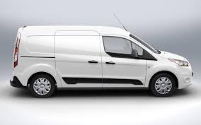 Ford Transit Connect, Ram C/V, Nissan NV200, Fiat Doblo - By The ...