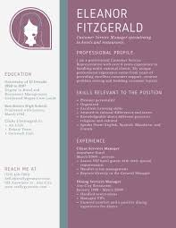Provided Customer Service Resumes How To Write A Kickass Customer Service Resume A Complete Guide