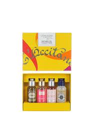 l occitane s en provence shower gel collection gift set