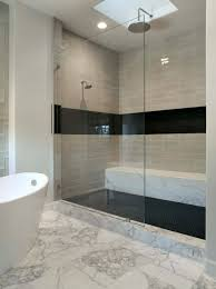 Bathrooms Without Tiles Natural Stone Wall And Floor Tiled Shower Tub Tile Ideas Nice Tile