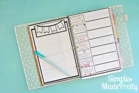 Free Printable Bullet Journal Pages 2019