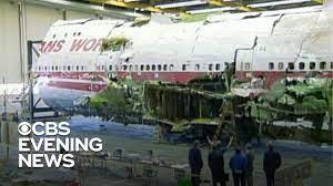 Flight 800 Crash