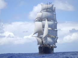 Tall Ships! – Windleblo