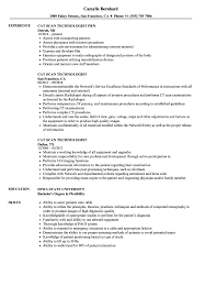 Resume Scan Cat Scan Technologist Resume Samples Velvet Jobs 2
