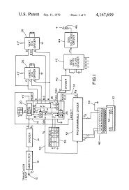 patent us user calibrated electronic speedometer and patent drawing