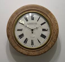 exciting novelty inch wall clock